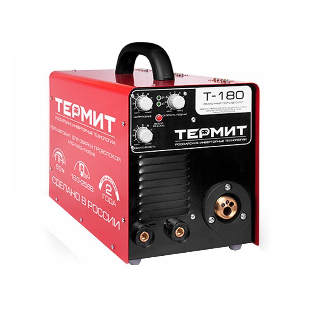 Термит ПДГ-Т-180 (220 В, MIG/MAG/NoGas+ Warm)