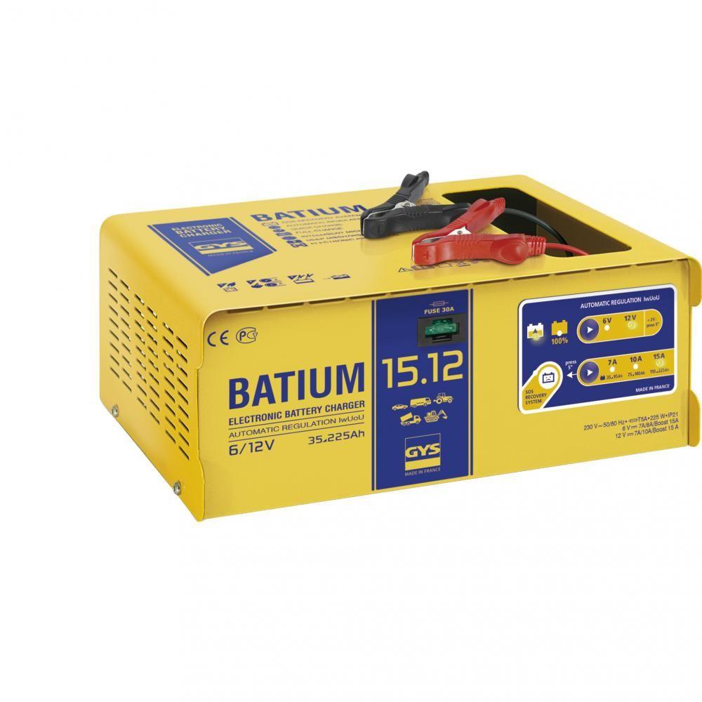 Gys BATIUM 15-12