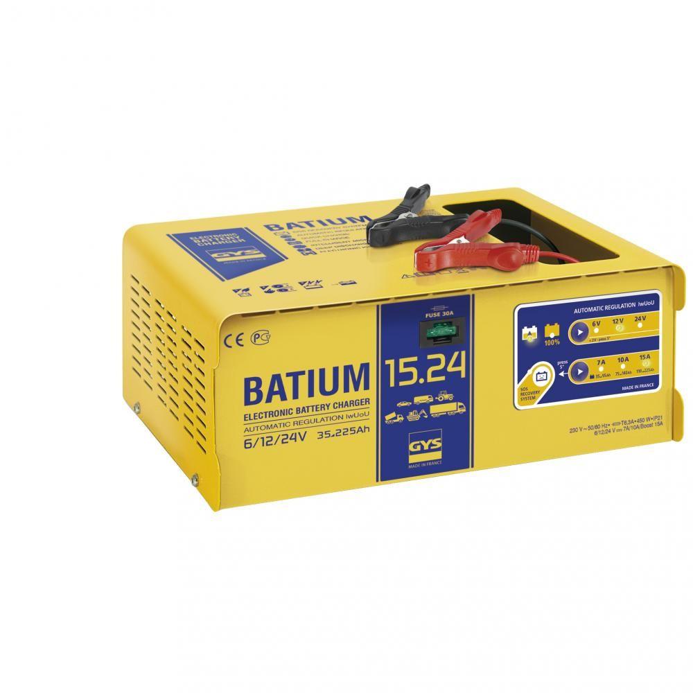 Gys BATIUM 15-24