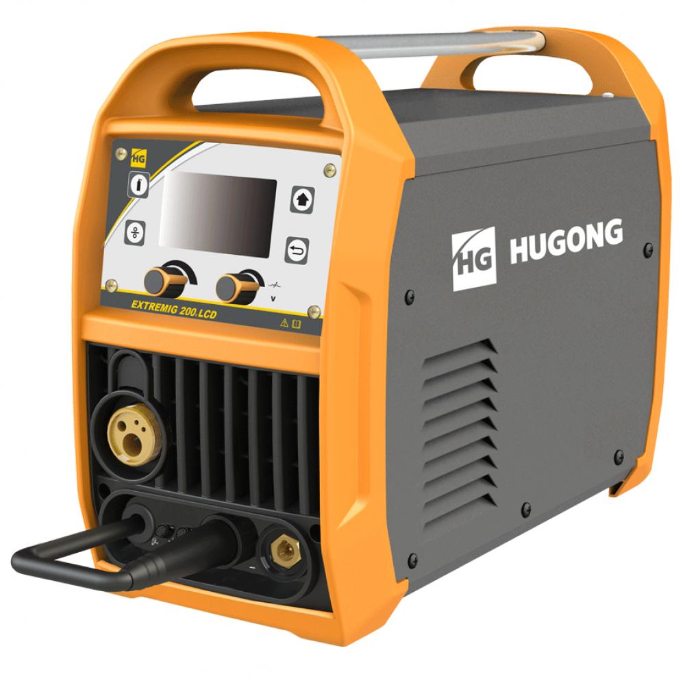 HUGONG EXTREMIG 200 III LCD