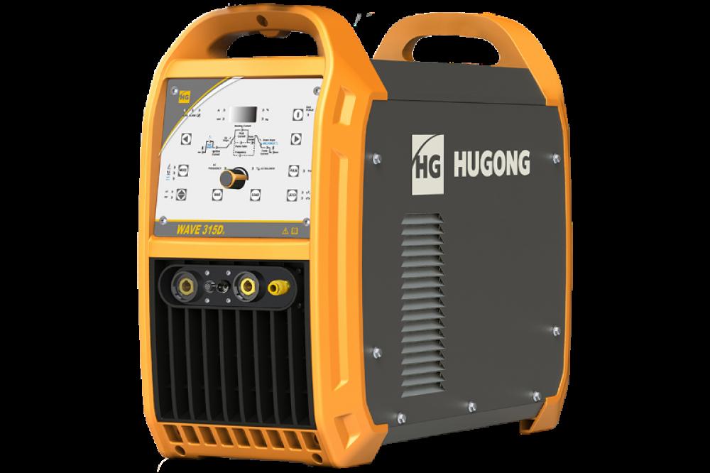 HUGONG WAVE 315D III