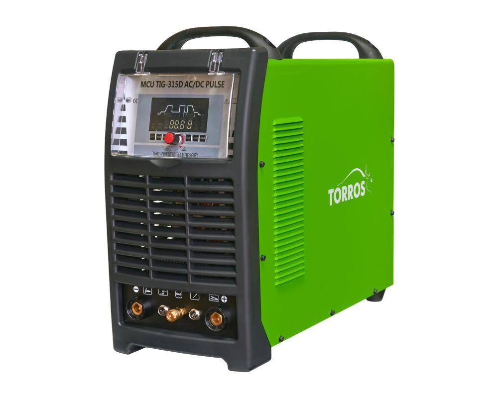 TORROS TIG 315 Pulse AC/DC (T3101)