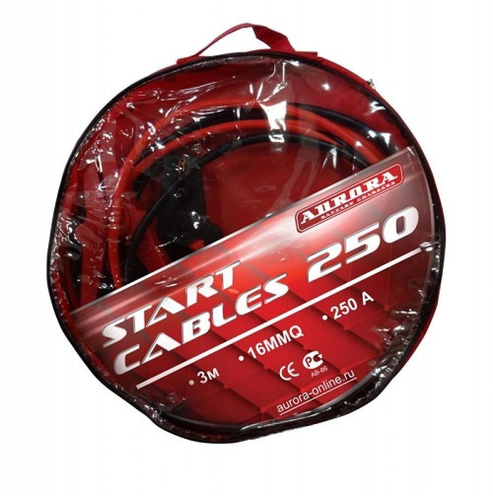 Aurora START CABLES 250