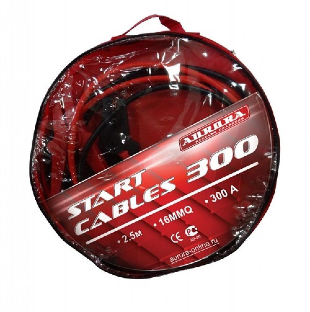 Aurora START CABLES 300