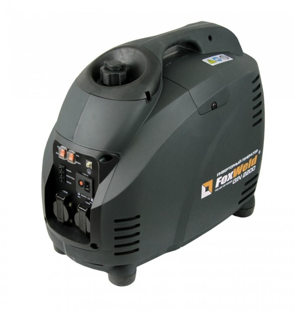 FoxWeld GIN 2200