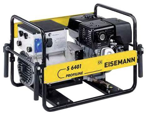 Eisemann S 6401E