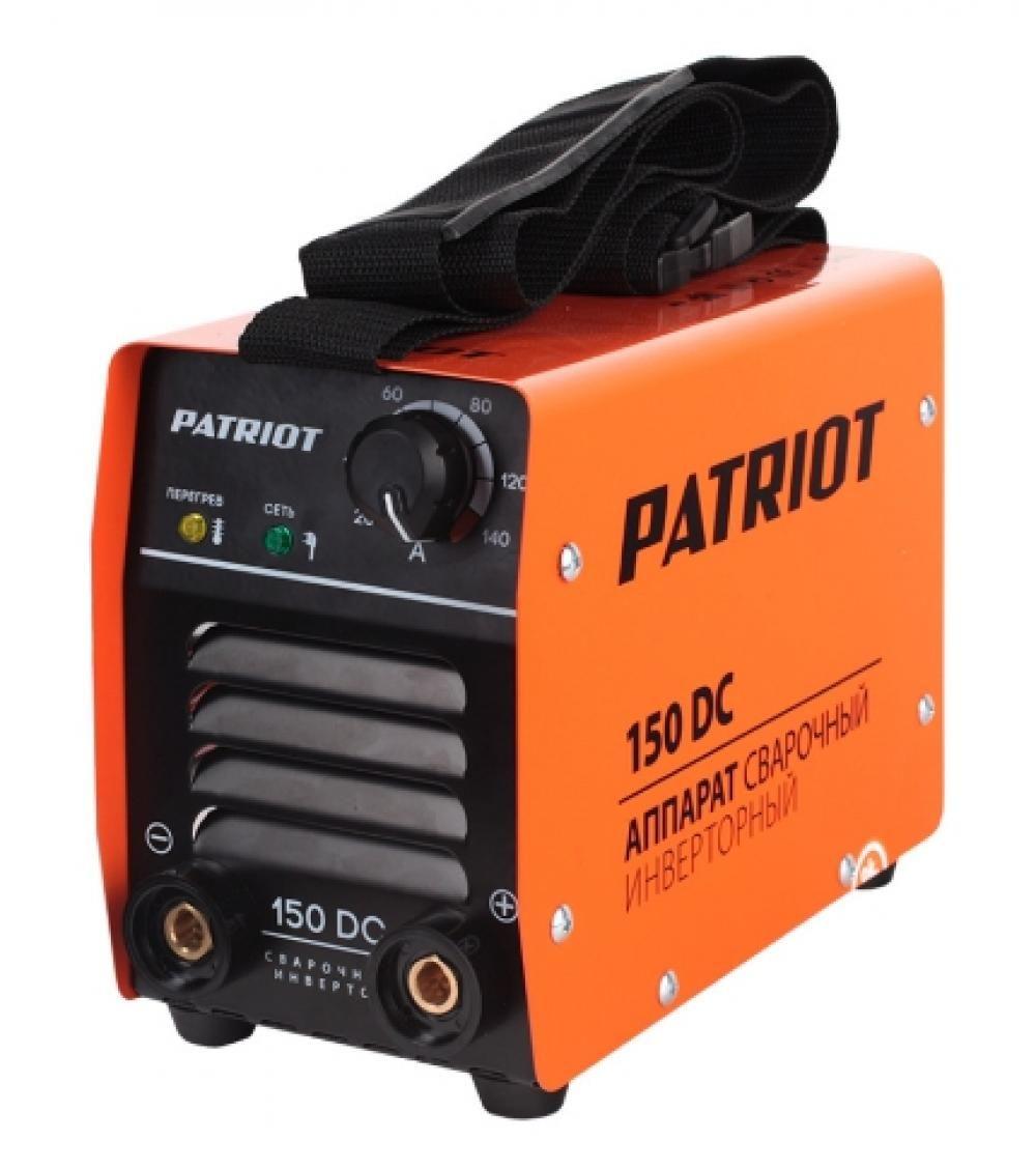 Patriot 150DC MMA