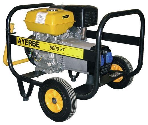 Ayerbe AY 5000 KTE