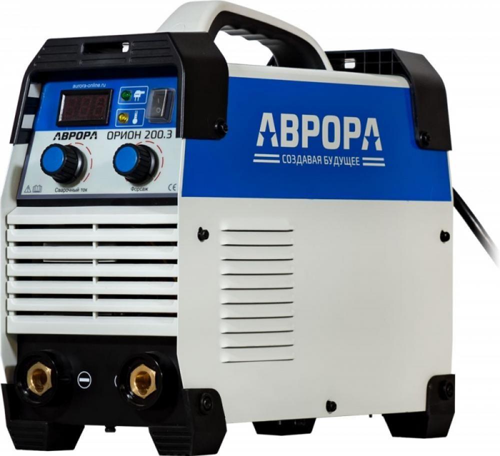 Аврора Орион 200.3