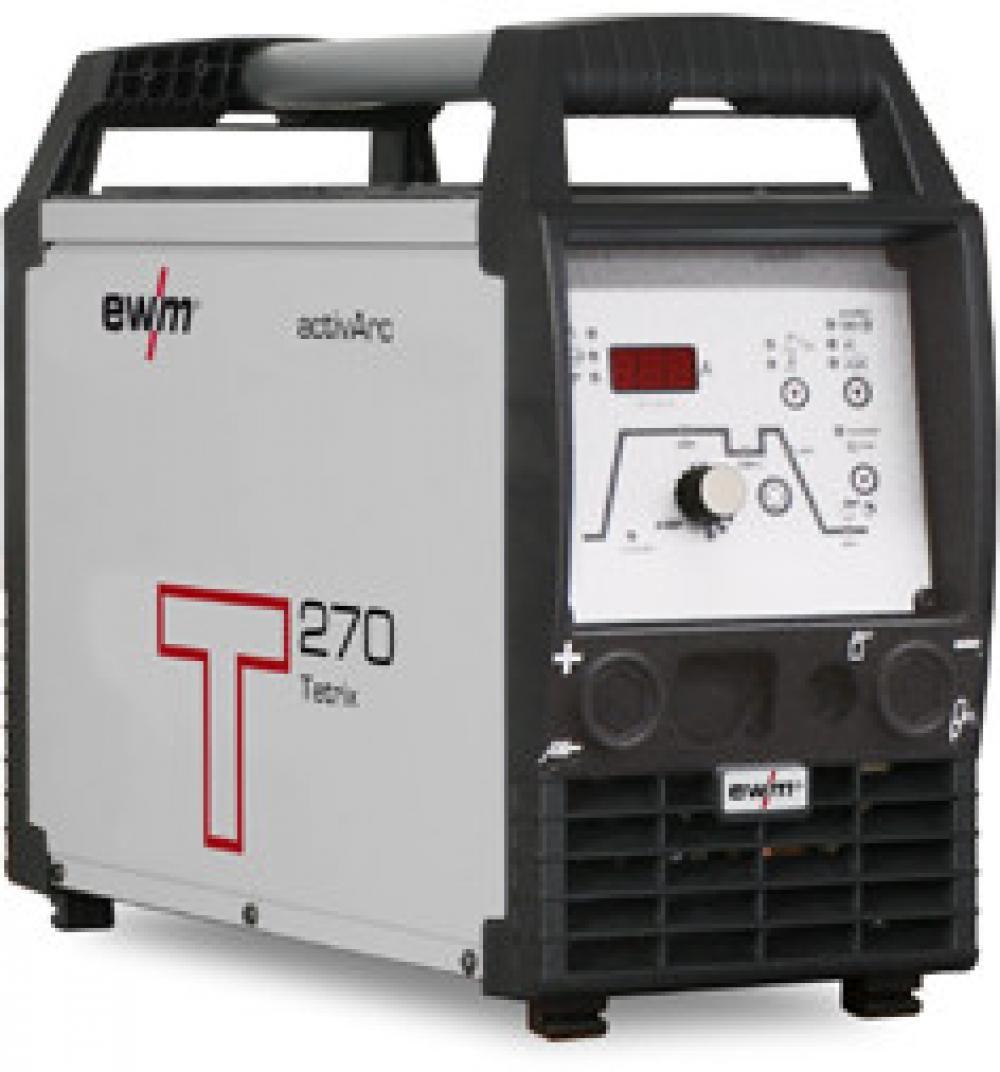 EWM TETRIX 270 Hotwire