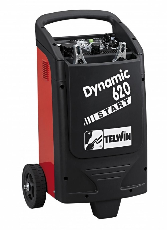 Telwin Dynamic 620 Start