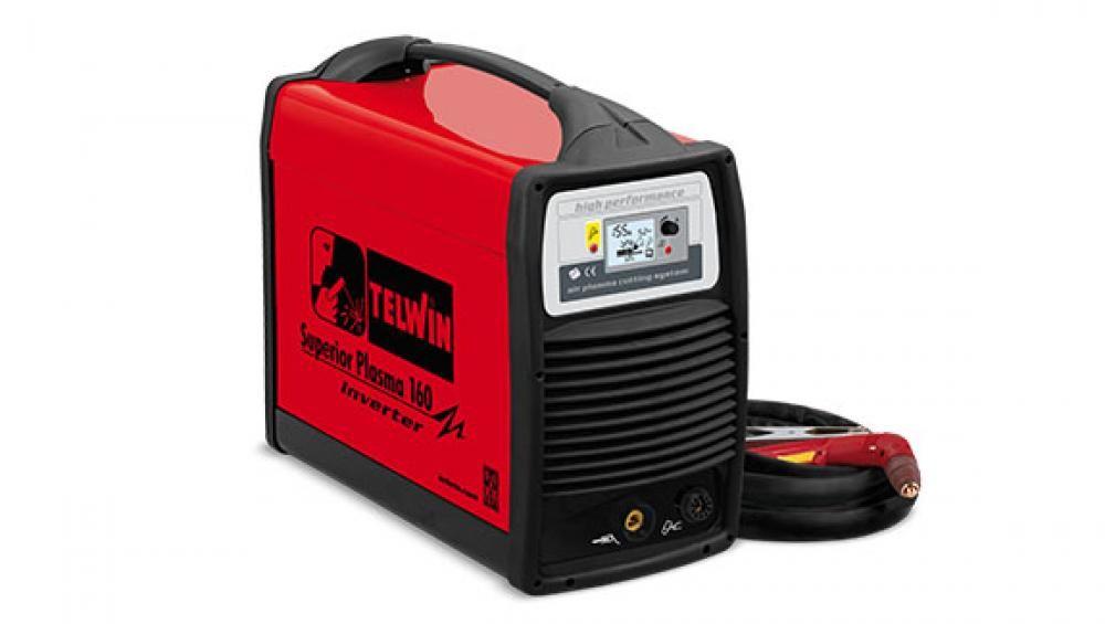 Telwin Superior Plasma 160 400V
