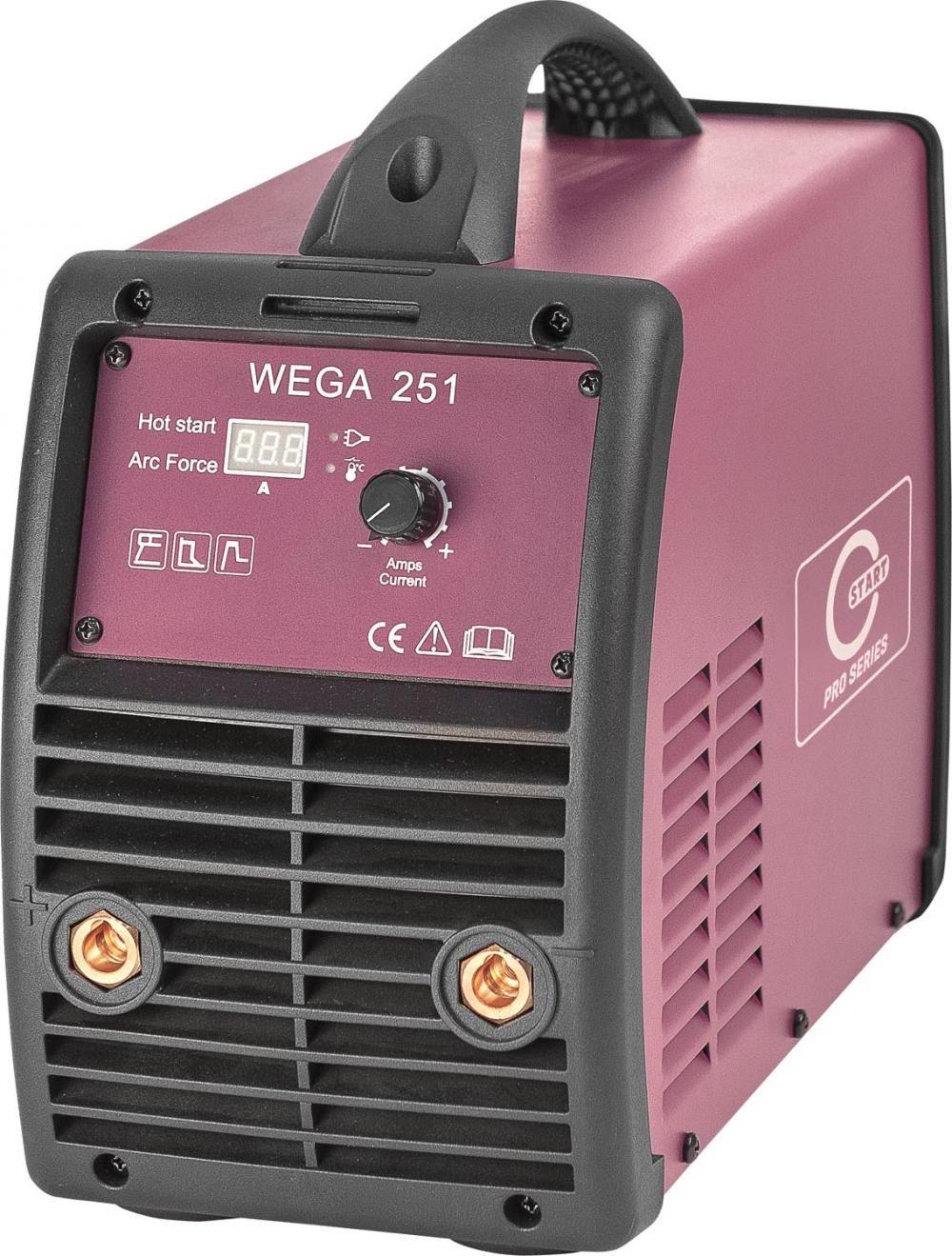 Wega 251