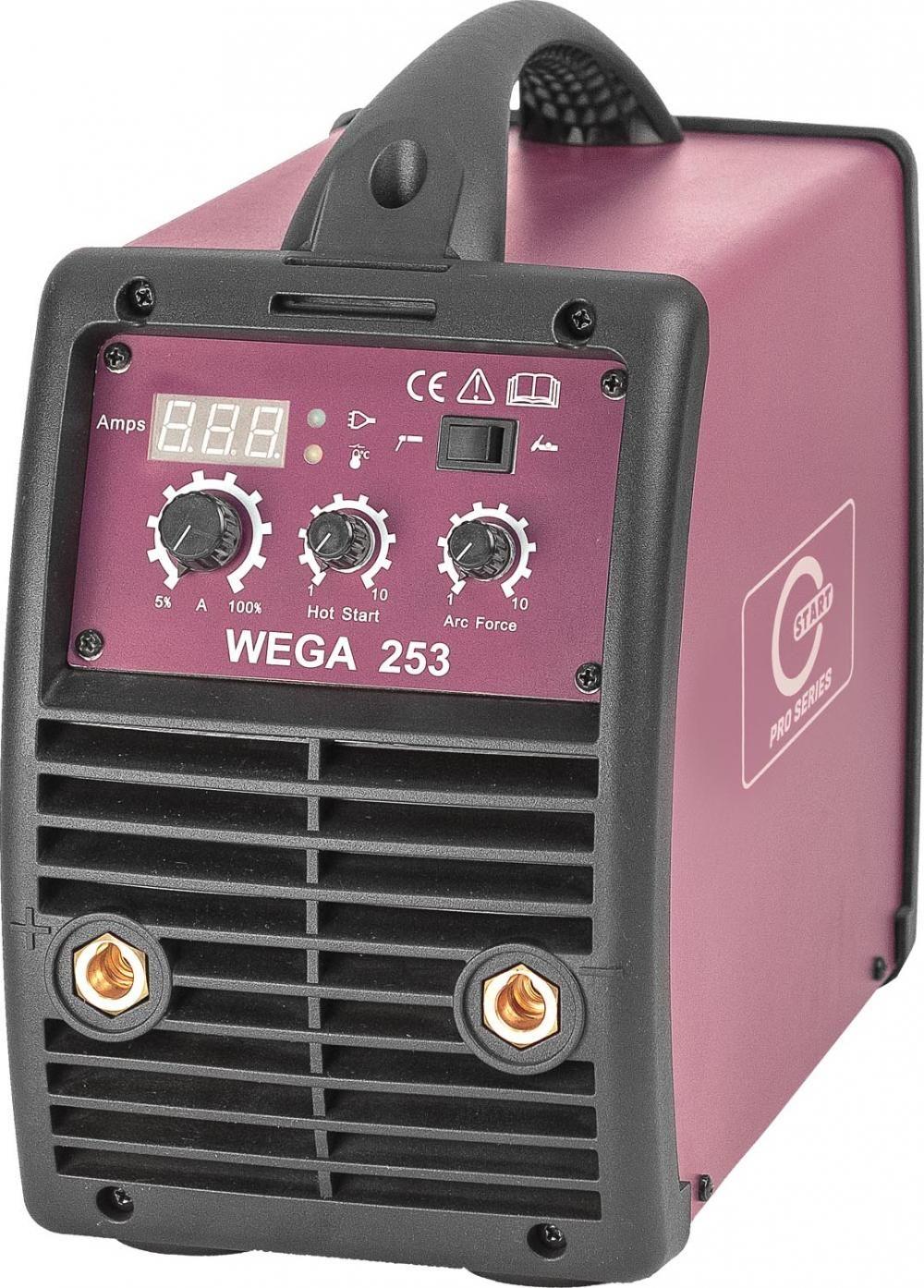 Wega 253