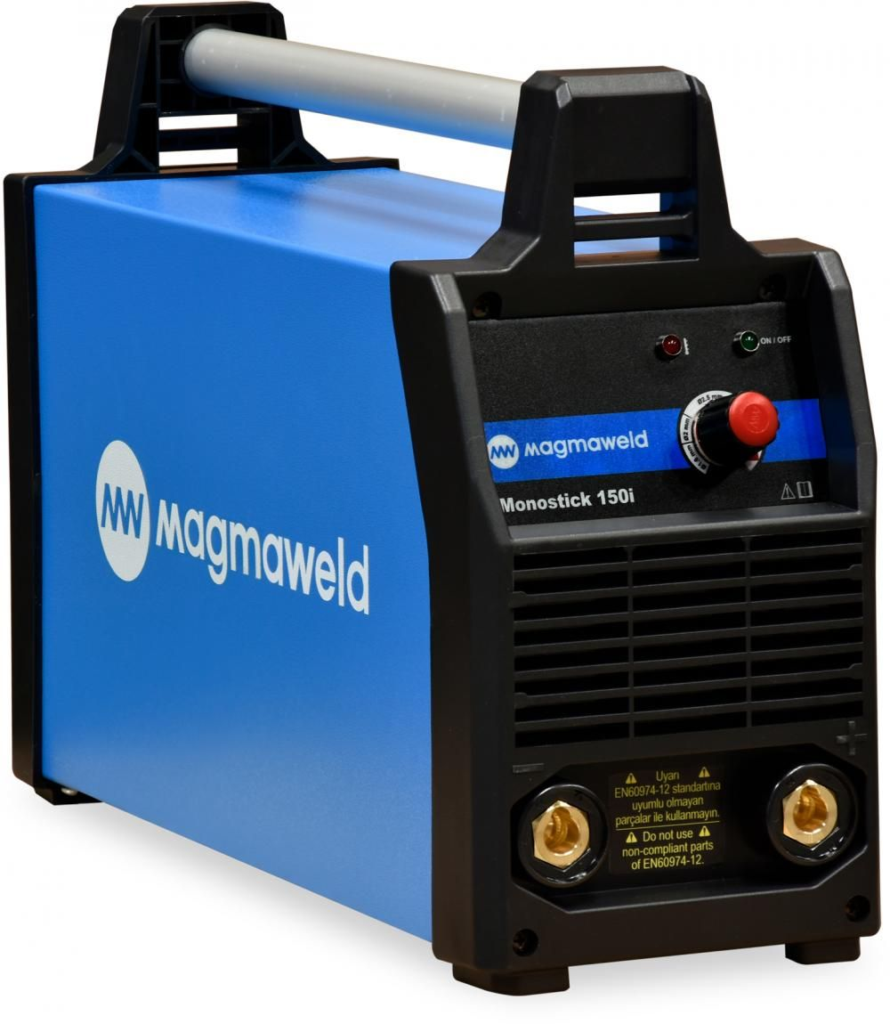 Magmaweld Monostick 150 I