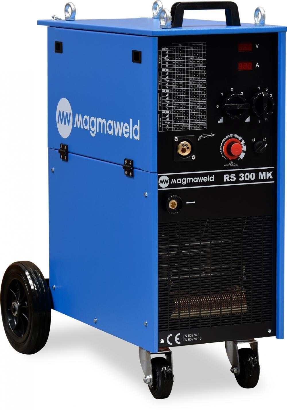 Magmaweld RS 300 MK