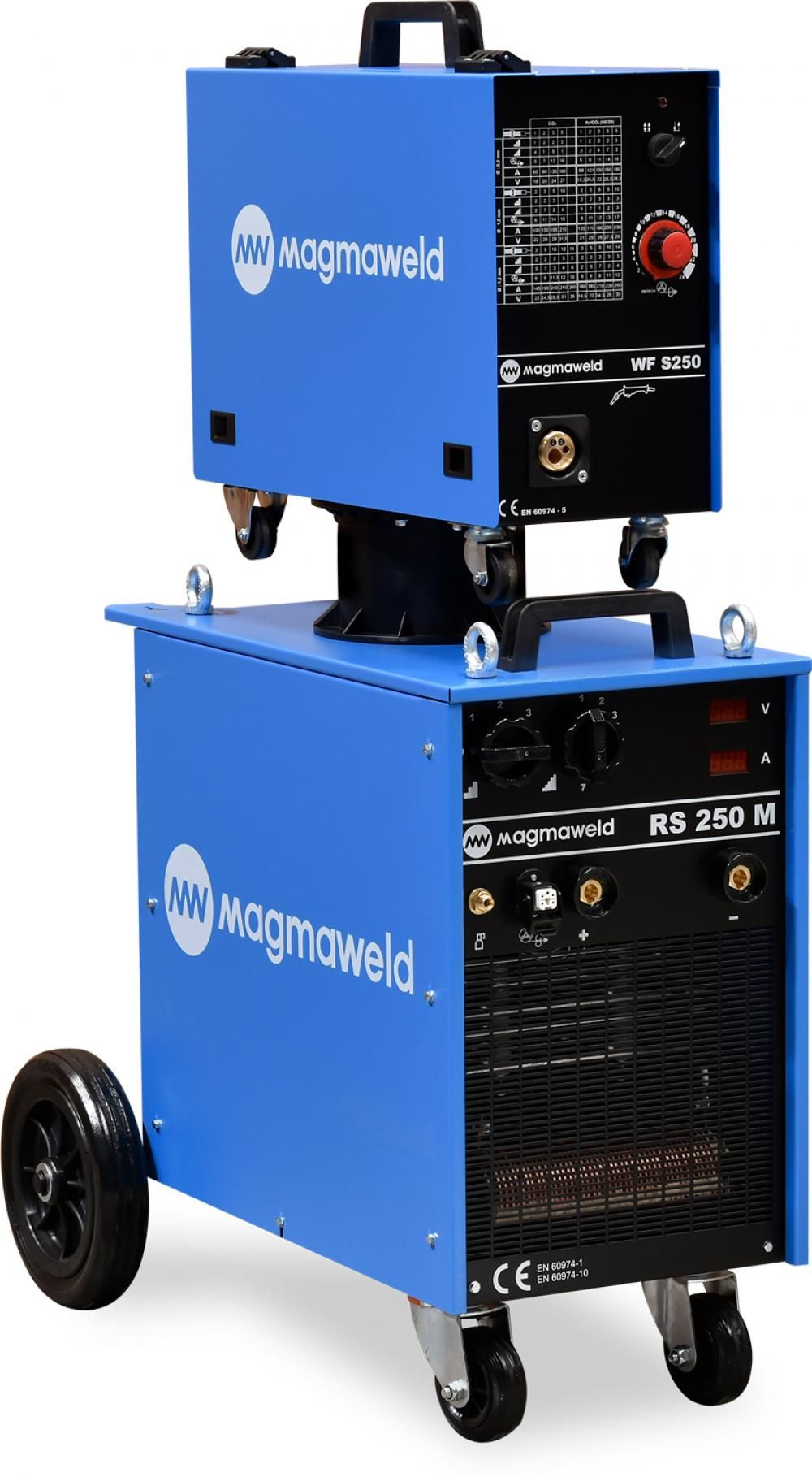 Magmaweld RS 250 M-5