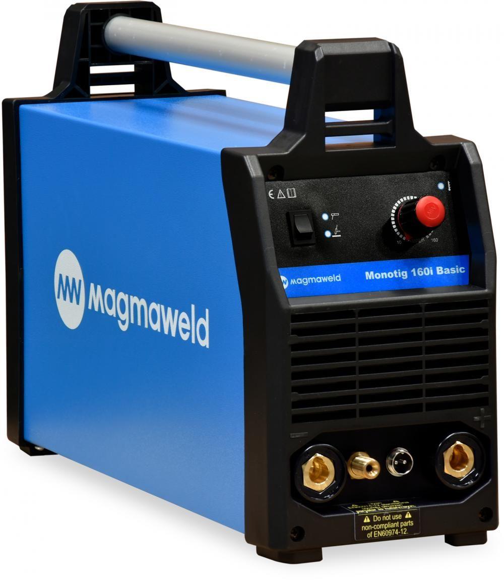 Magmaweld Monotig 160 I Basic