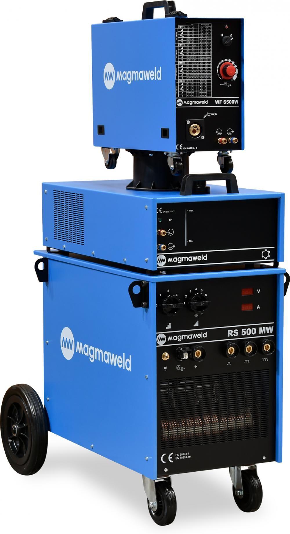 Magmaweld RS 500MW-15