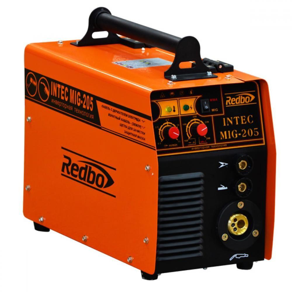 Redbo Intec Mig-205