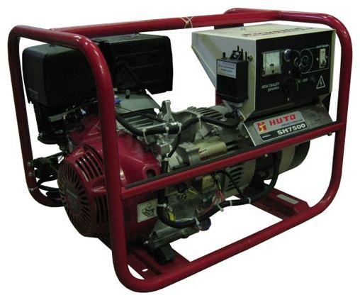 REG SH5500