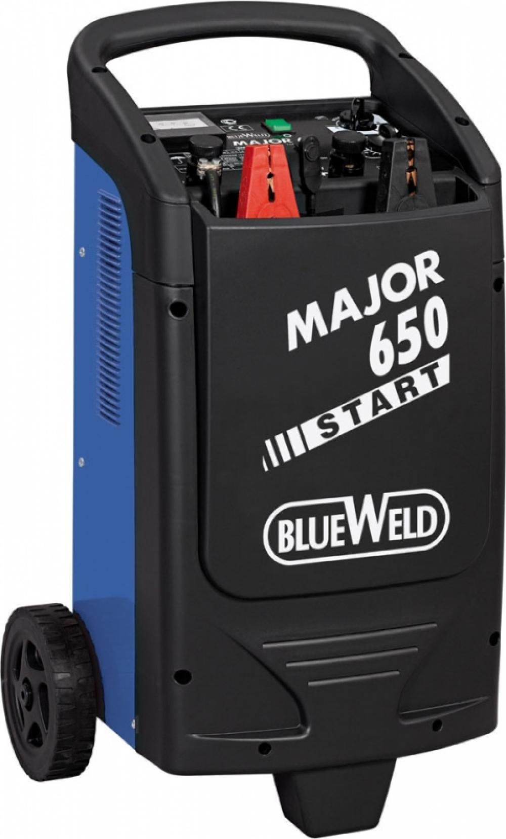 Blueweld Major 650