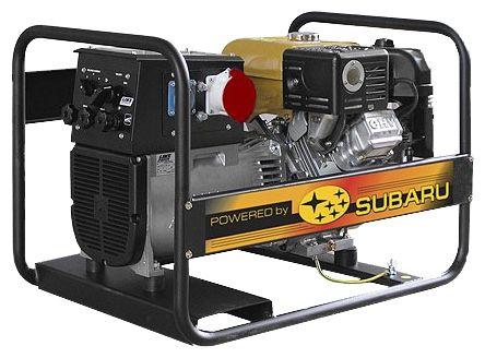 Robin-Subaru 6.5/400-W220R