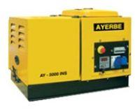 Ayerbe AY 5000 H A/E INS auto