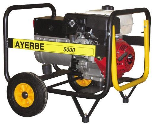 Ayerbe AY 5000 H A/E