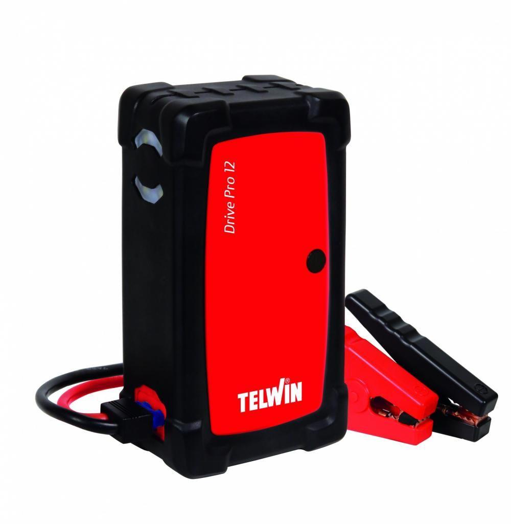 Telwin DRIVE PRO 12V