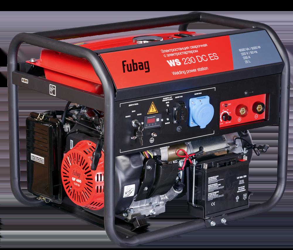 Fubag WS 230DC ES