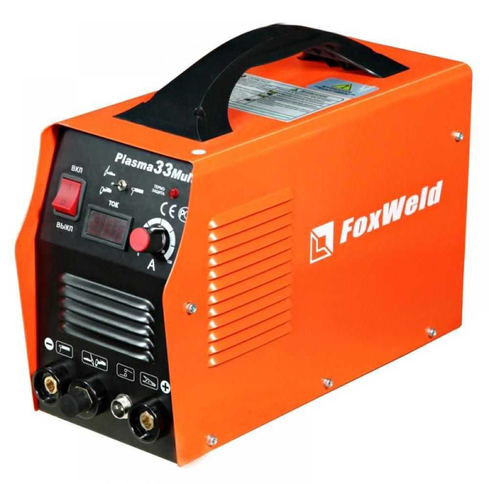 FoxWeld Plasma 33 Multi M