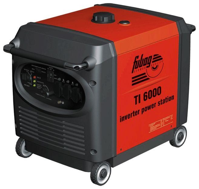 Fubag TI 6000