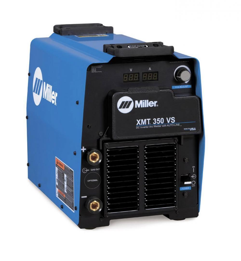 Miller XMT 350 VS