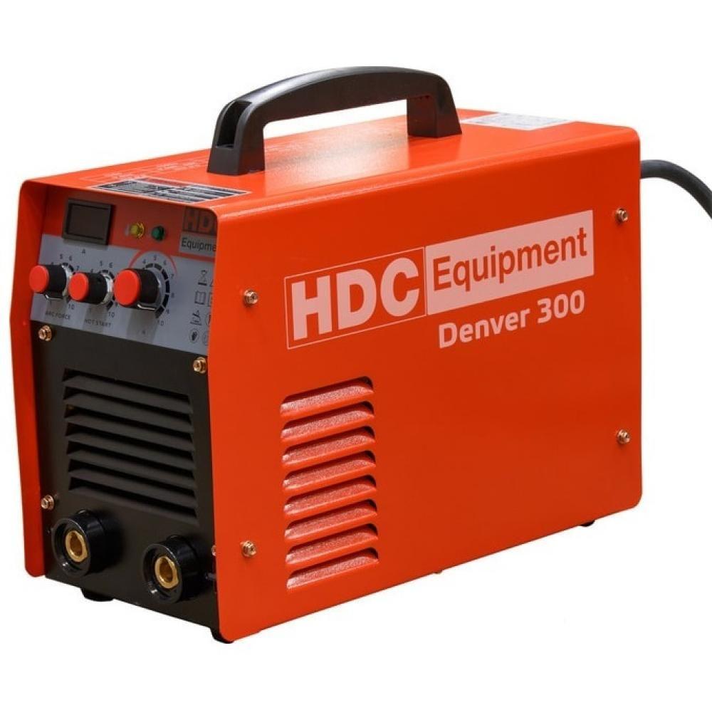 HDC Denver 300