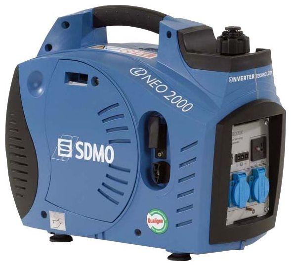 SDMO INEO 2000