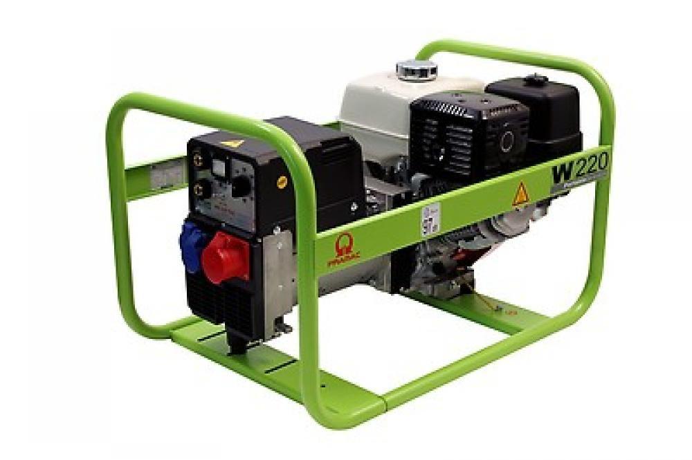 Pramac W220 DC