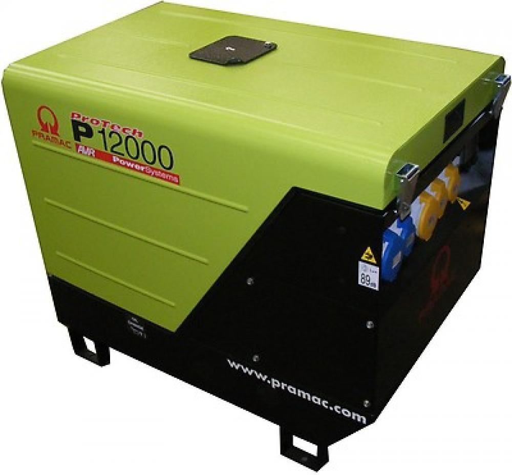 Pramac P12000a
