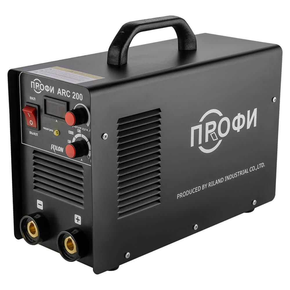 Профи ARC 200 Rilon (кейс)