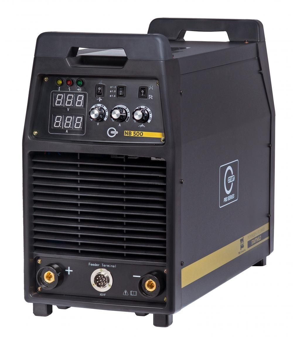 START PRO TimeGroup NB500 (160-500)
