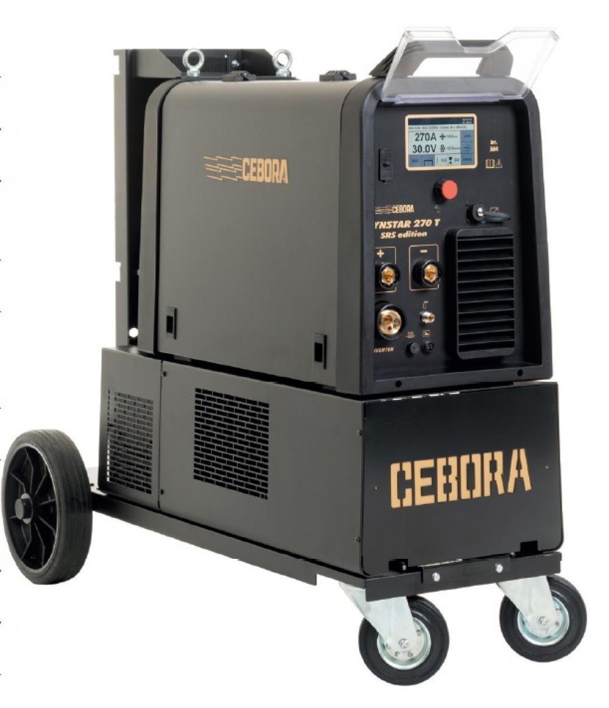 Cebora Synstar 270T SRS Edition