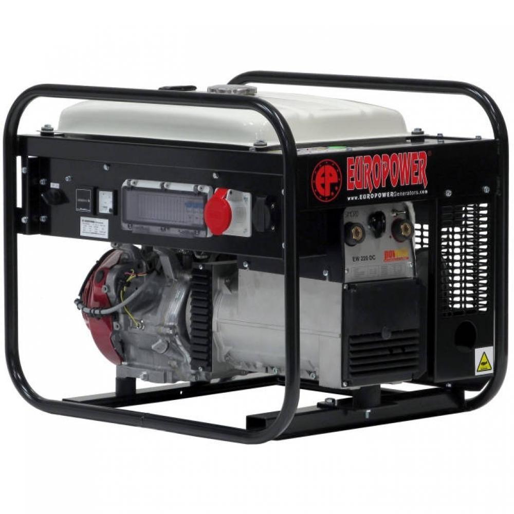 Europower ЕР 200 Х/25 DC