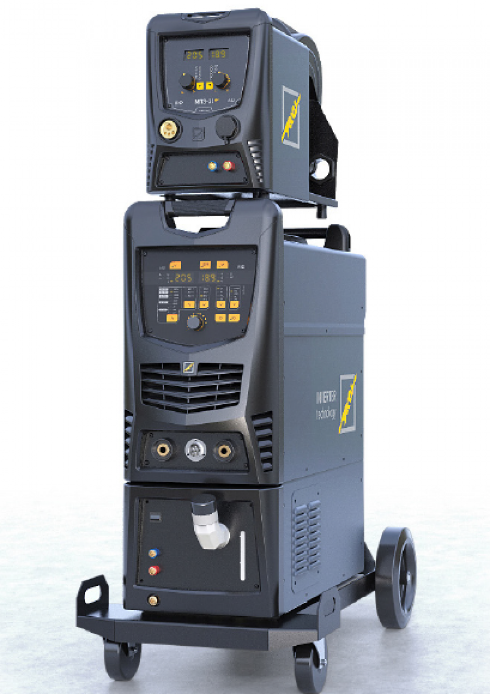 Alloy MC-501MX Pulse