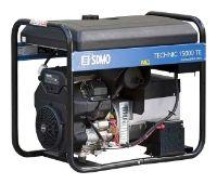 SDMO Technic 15000TE AVR C AUTO