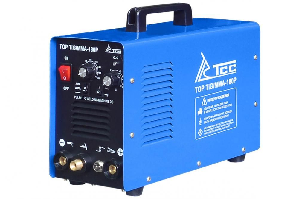 ТСС TOP TIG/MMA-180P