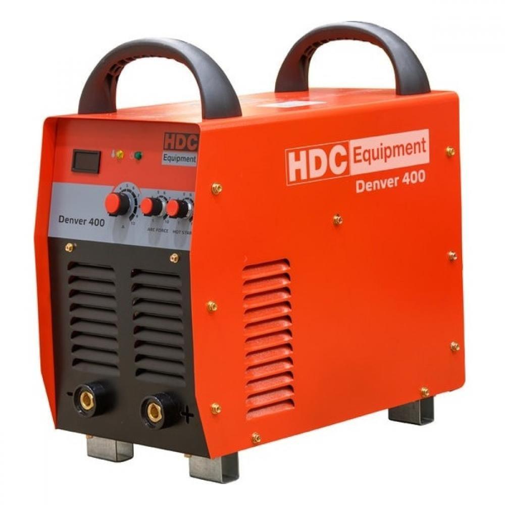 HDC Denver 400