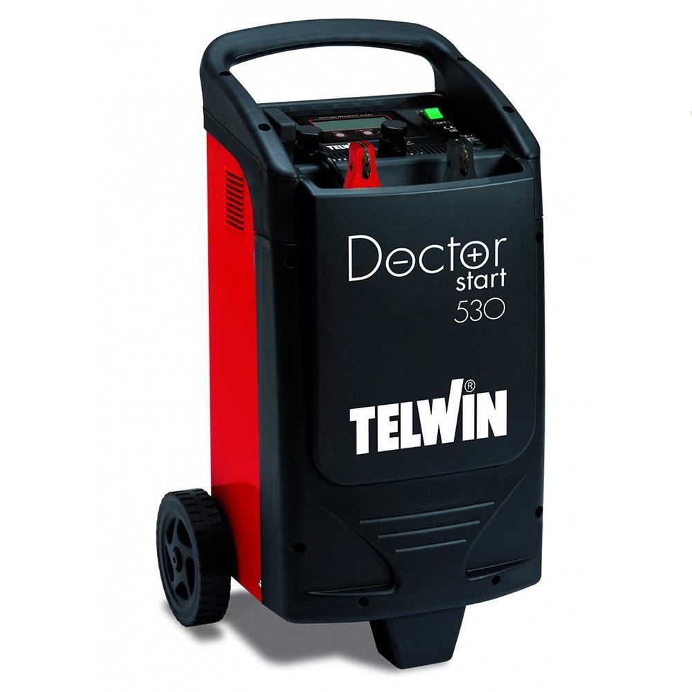 Telwin DOCTOR START 530 12-24V