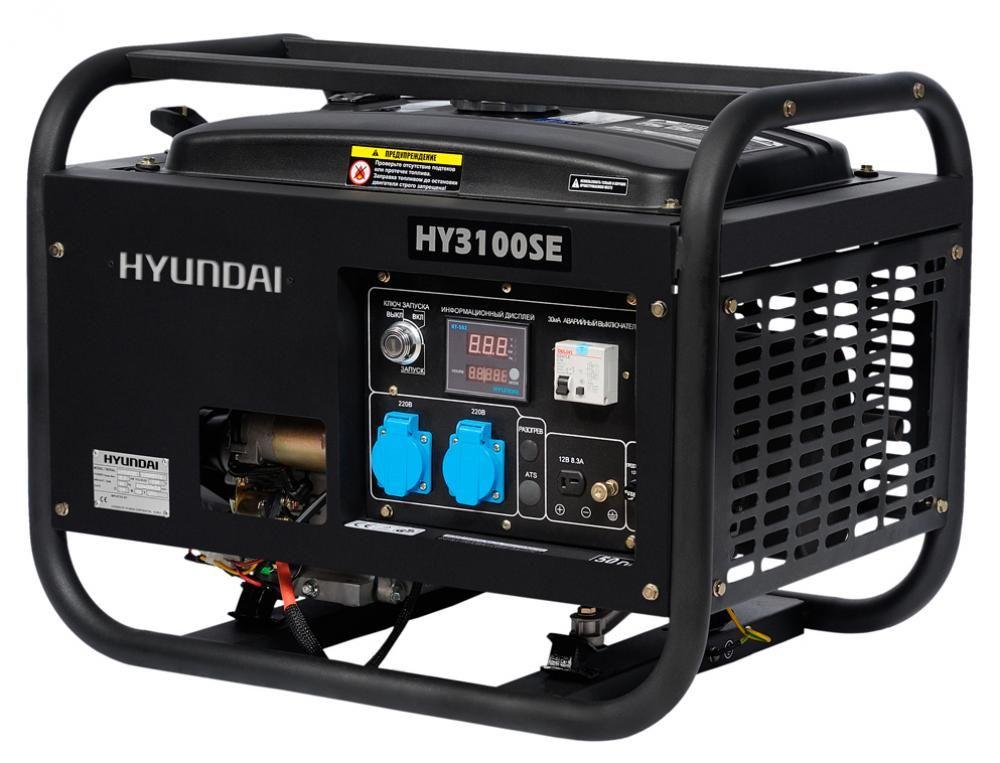 Hyundai HY 3100 SE
