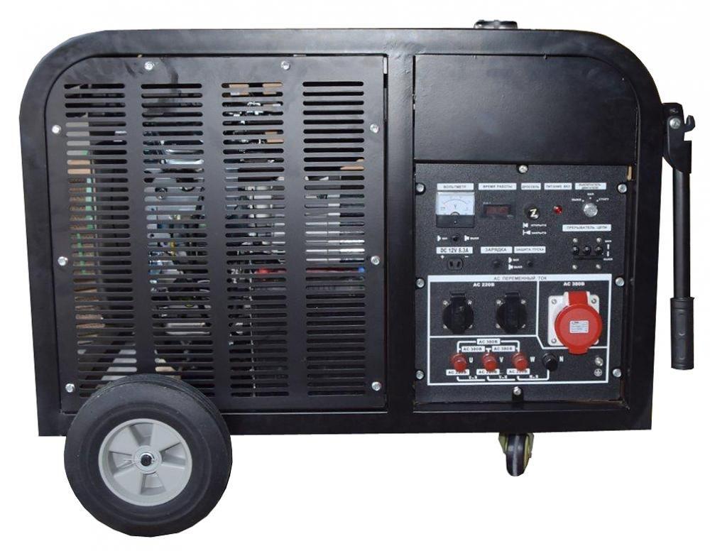Lifan S-Pro 11000-3