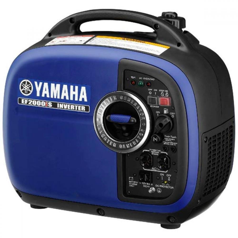 Yamaha EF 2000 iS